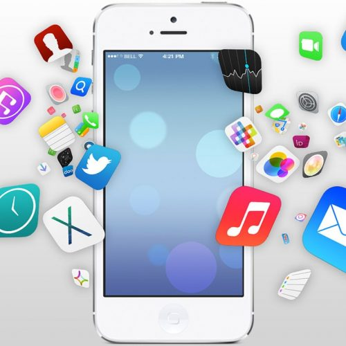 10 Best Apps for iOS
