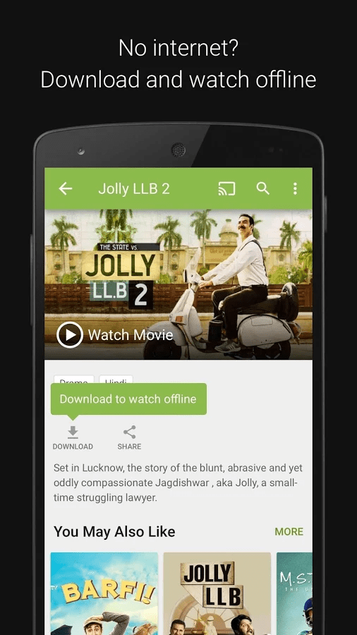 how to download from hotstar app