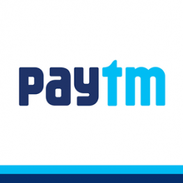 Paytm Payments, UPI, Bank Account, QR Scanner