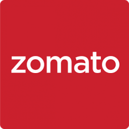 Zomato – Restaurant Finder